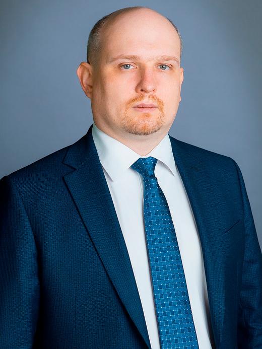 Смит Дмитрий Вячеславович