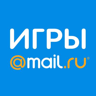 Магазин игр - Игры Mail.ru