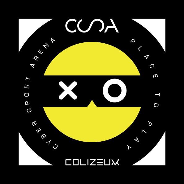 Сеть киберспортивных клубов COLIZEUM